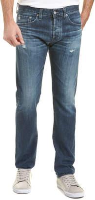 AG Jeans The Nomad 1 Year Rue Modern Slim Leg