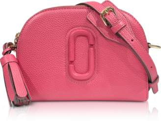Marc Jacobs Shutter Peony Leather Small Camera Bag