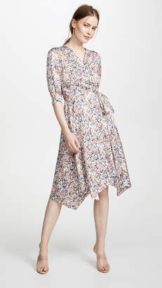 DAY Birger et Mikkelsen Edition10 Printed Wrap Dress