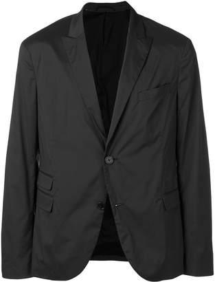 Neil Barrett single button blazer