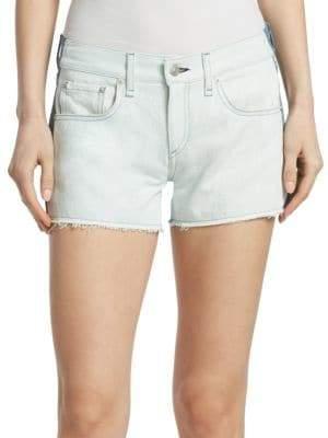 Rag & Bone Cut Off Shorts