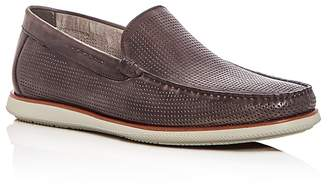 Kenneth Cole Men's Cyrus Perforated Leather Loafers