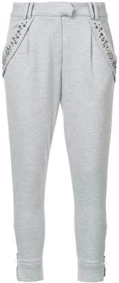 Thomas Wylde Diamond Dogs trousers