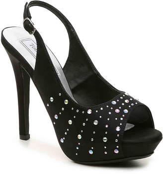 Benjamin Walk Touch Ups by Brooke Platform Sandal - Women's