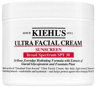 Kiehl's Since 1851 Ultra Facial Cream Spf 30 $27.50 thestylecure.com