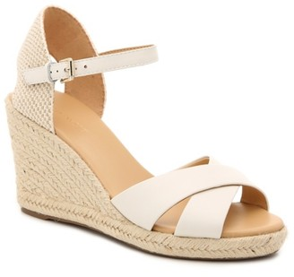 Nine West Joydyn Espadrille Wedge Sandal
