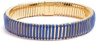 Chloé Stretch-band enamel bracelet