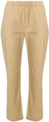 Humanoid cropped trousers