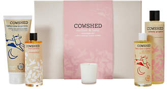 Cowshed Mother & Baby Massage Set
