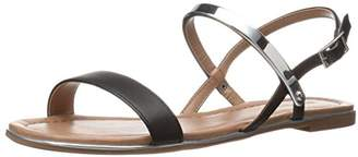 Call It Spring Women's Brasi Flat Sandal $20.82 thestylecure.com
