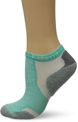 Thorlo Women's Experia Micro-Mini Crew Sock