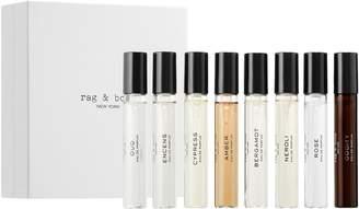 Rag & Bone Fine Fragrance Collection Sampler