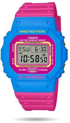 Casio G-Shock Men's DW5600TB-6 Watch