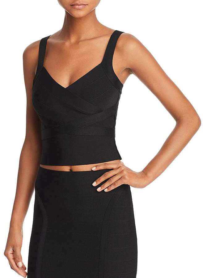 GUESS Mirage Cropped Top