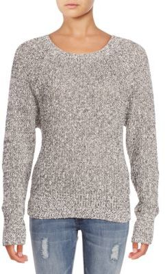 Free People Electric City Sweater $98 thestylecure.com