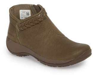 Merrell Encore Braided Bluff Q2 Bootie