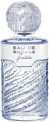 Rochas Eau De Fraiche By Edt Spray 3.3 Oz