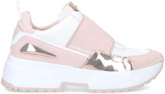 MICHAEL Michael Kors Cosmo Slip-On Sneakers