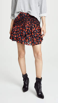Iro . Jeans IRO.JEANS Secrets Miniskirt