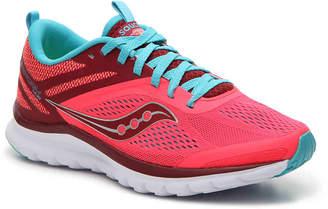 Saucony Liteform Miles Lightweight Running Shoe - Women's