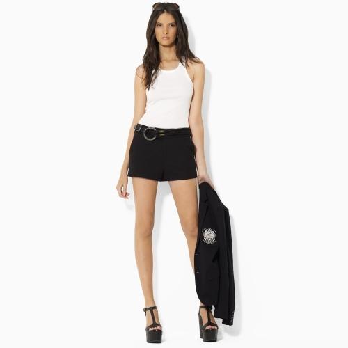 Ralph Lauren Blue Label Jodie Jersey Short