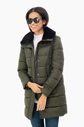 Barbour Darcy Quilted Jacket