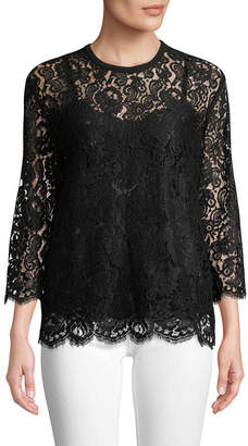 Dolce & Gabbana Lace Camisole Top