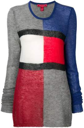 Tommy Hilfiger Tommy flag sweater