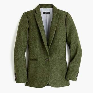J.Crew Parke blazer in English Donegal wool