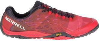 Merrell Trail Glove 4 Shoe - Men's