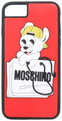 Moschino Pudge iPhone 6, 6s and 7 case