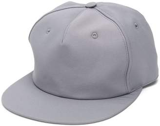 Rick Owens flat peak cap