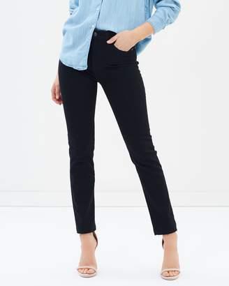 AG Adriano Goldschmied Sophia Ankle Jeans