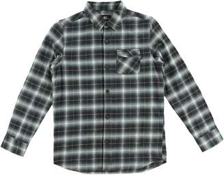 O'Neill Graham Shadow Flannel Shirt