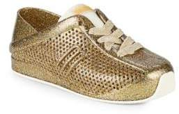 Mini Melissa Kid's Mini Love System Sneakers