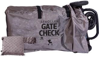 J L Childress Stroller Travel Bag & Blanket Set