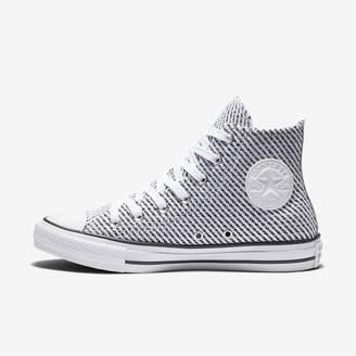Converse Chuck Taylor All Star Wonderland High Top Womens Shoe