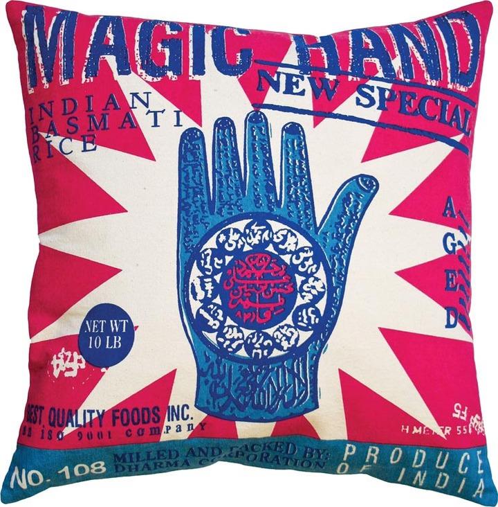Koko Magic Hand Rice Pillow