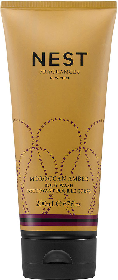 Nest Moroccan Amber Body Wash