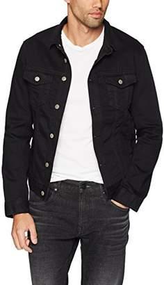 Armani Exchange A|X Men's Denim Jacket