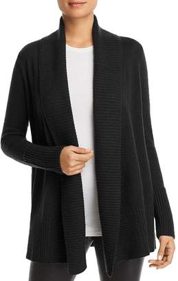 Bloomingdale's C by Shawl-Collar Cashmere Cardigan - 100% Exclusive