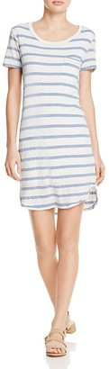Splendid Striped Dress $138 thestylecure.com
