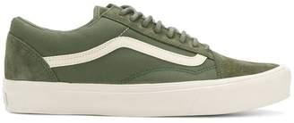 Vans classic low top sneakers