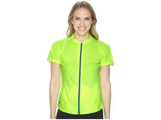 Reboundwear The Lindsey S/S Easy Dressing Adaptive Top