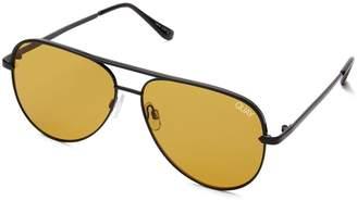 Quay Sunglasses Sahara Sunglasses by x Desi