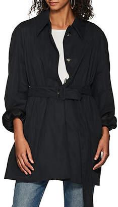 The Row Women's Naybin Jacket - Dark Spruce