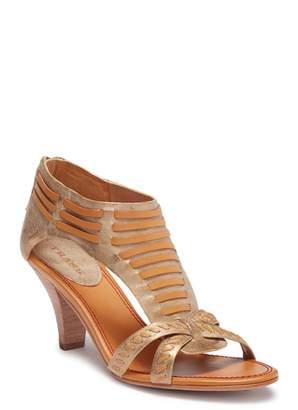 Trask Hannah Leather Sandal