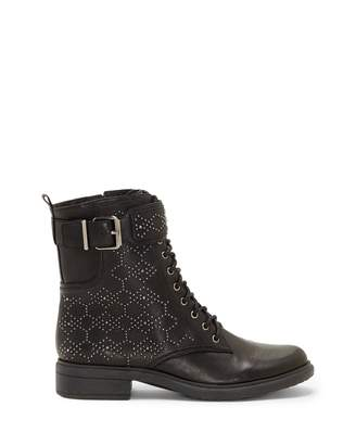 Vince Camuto Tanowie Studded Combat Bootie