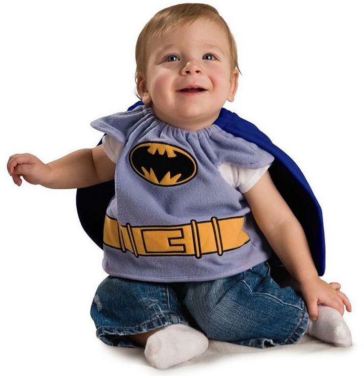 BatmanTM brave& bold costume