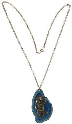 Rock Femme Necklace